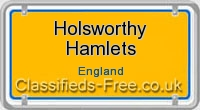 Holsworthy Hamlets board